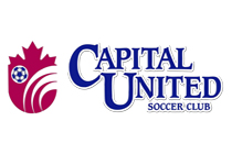 FC Capital United Logo